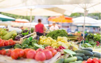 Farmers market opens doors to public, new partners in Twin Falls